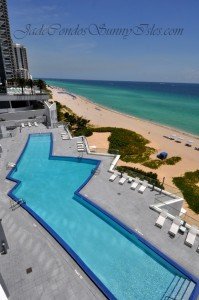 Jade Beach Swimming Pool