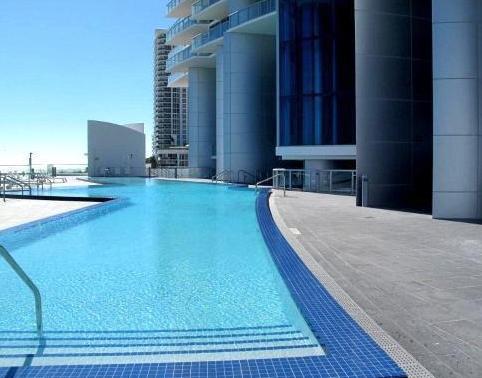 Jade Beach Pool Deck image
