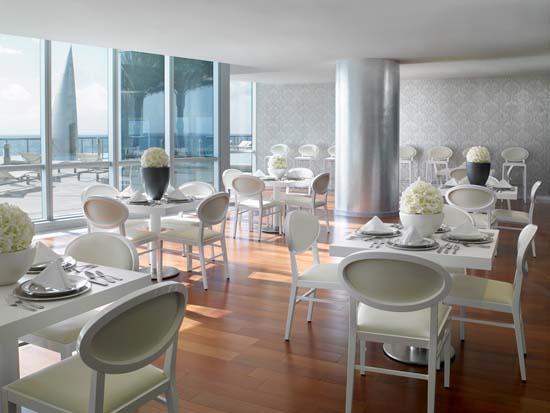 Jade Ocean Catering Room