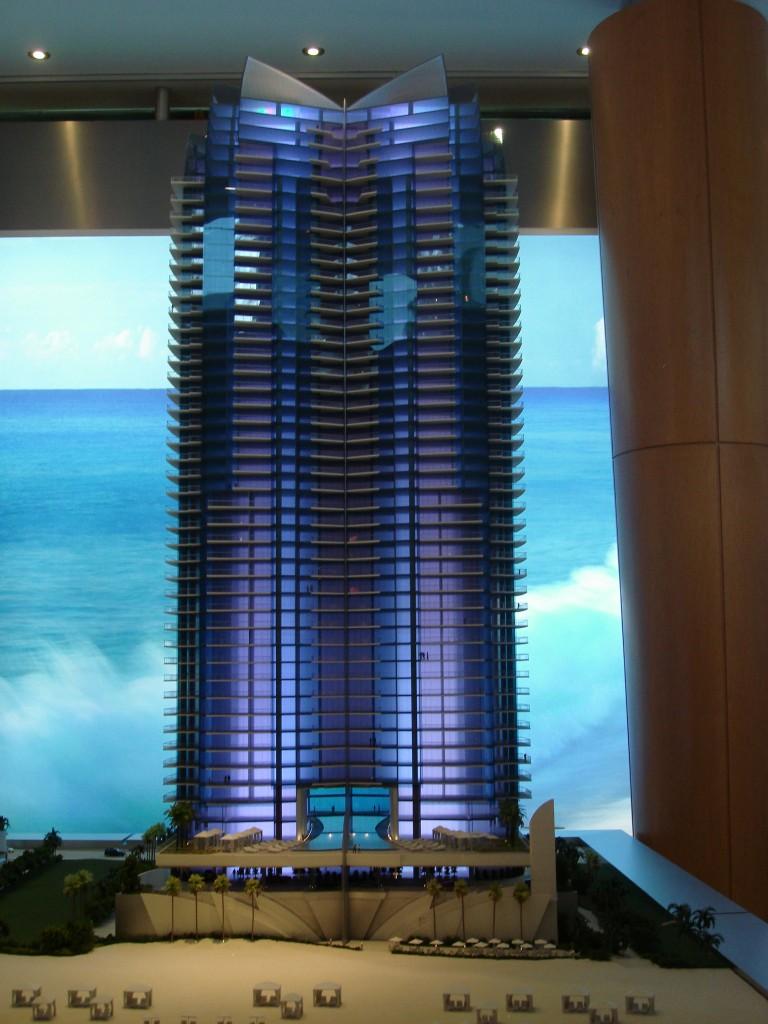 Jade Ocean Model