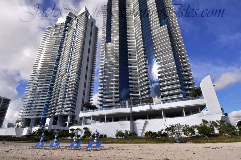 Jade Condos Sunny Isles Beach