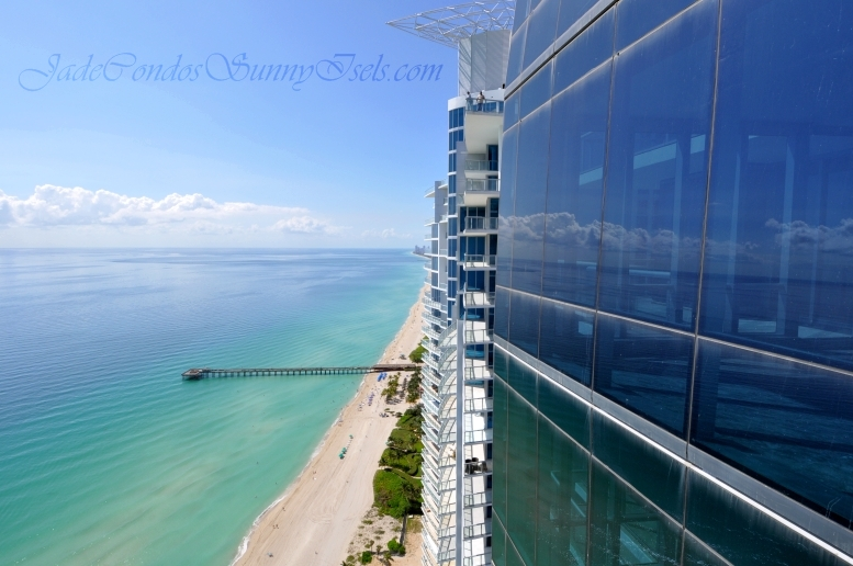 Jade Ocean Penthouse Glass