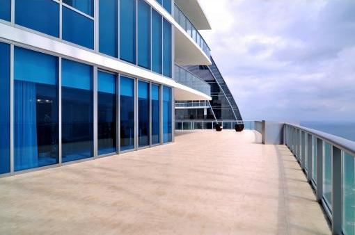 Jade Beach Penthouse