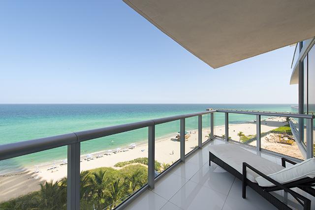 Jade Beach Condos Sunny Isles