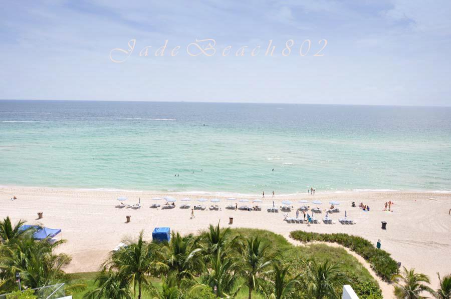 Jade Beach 802 Views