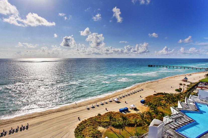 Jade Ocean Condos 1201 Sunny Isles Beach Florida