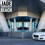 Jade Beach Entry