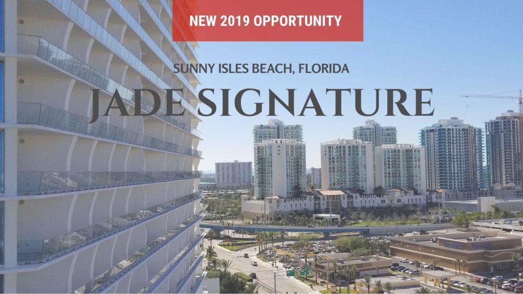 Jade Signature 2018